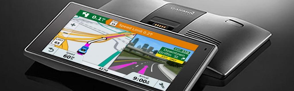 Garmin DriveLuxe 51 RUS LMT - фото 5