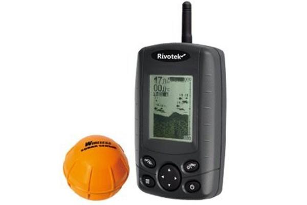 Rivotek Fisher 30 Wireless беспроводной эхолот