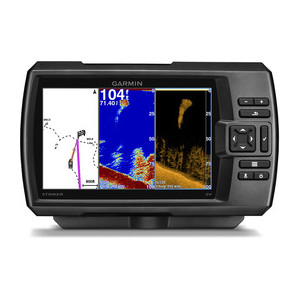 Эхолот Garmin STRIKER 7dv