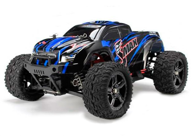 Remo Hobby SMAX 4WD 1:16