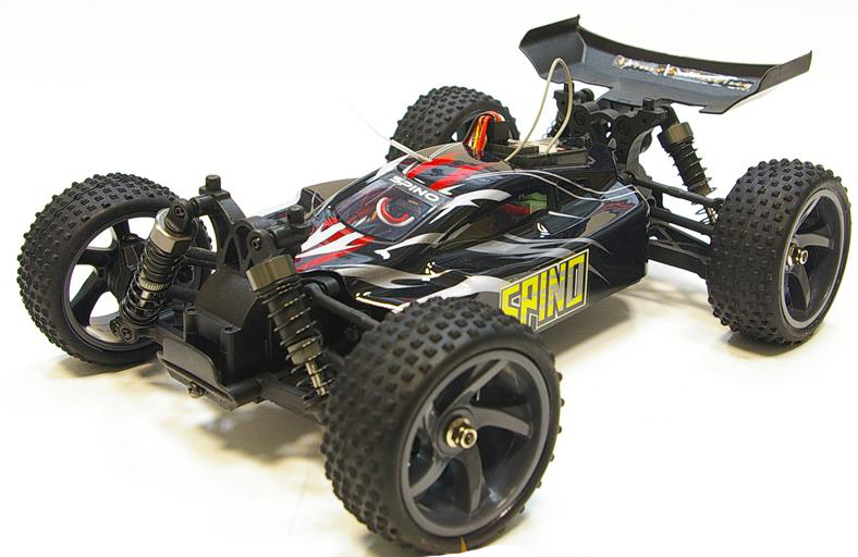 Himoto Spino 4WD 1:18