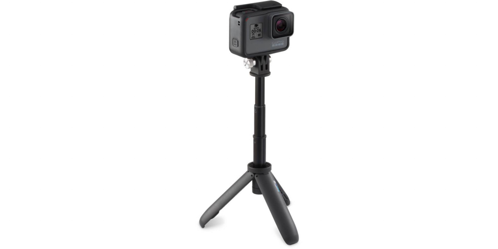 GoPro AFTTM-001 Мини монопод-штатив (Shorty)