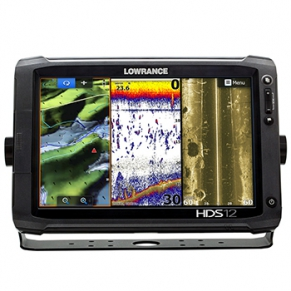 Lowrance HDS-12 ROW WIDE (GEN2 Touch)