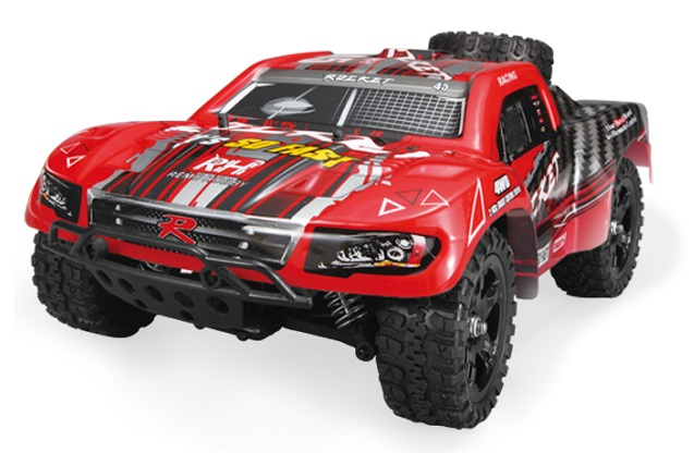 Remo Hobby Rocket 4WD 1:16