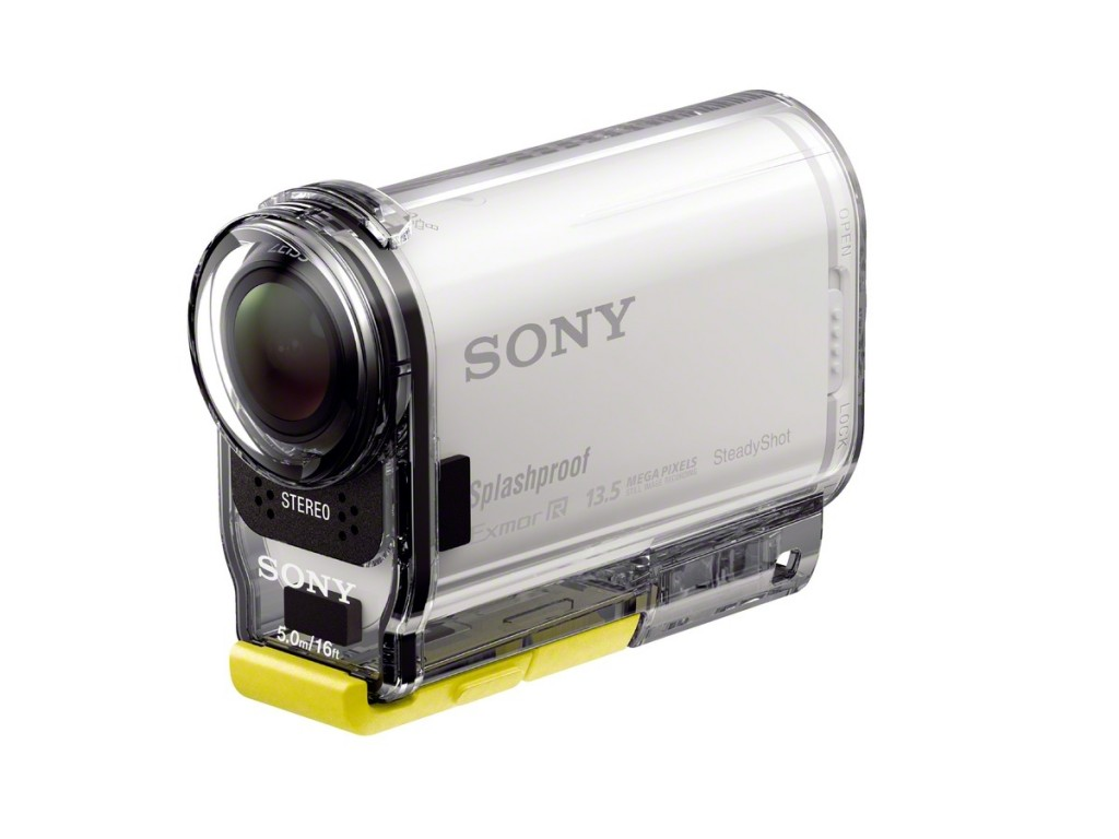 SONY HDR-AS100 V