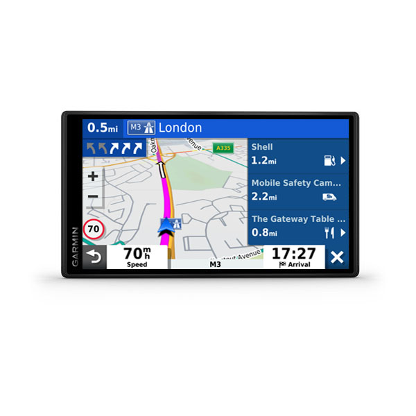Garmin DriveSmart 65 FULL EU MT-D с картой Европы