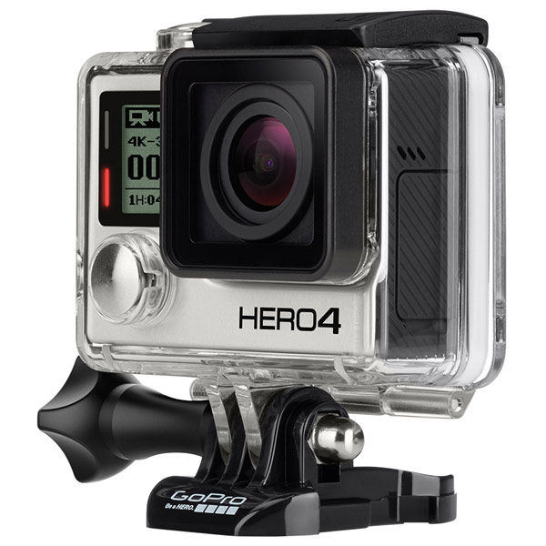 GoPro Hero 4 black Б/У
