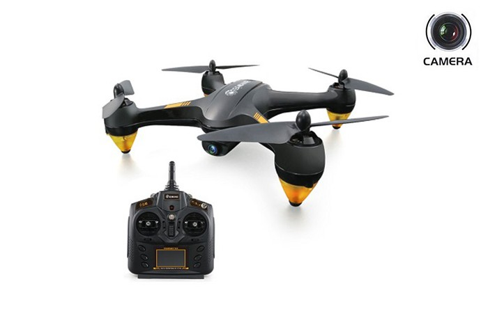 Квадрокоптер Eachine EX1 Brushless FPV GPS 1080p