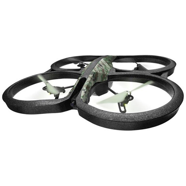 Parrot AR Drone 2.0 Elite Edition Лесной камуфляж PF721822