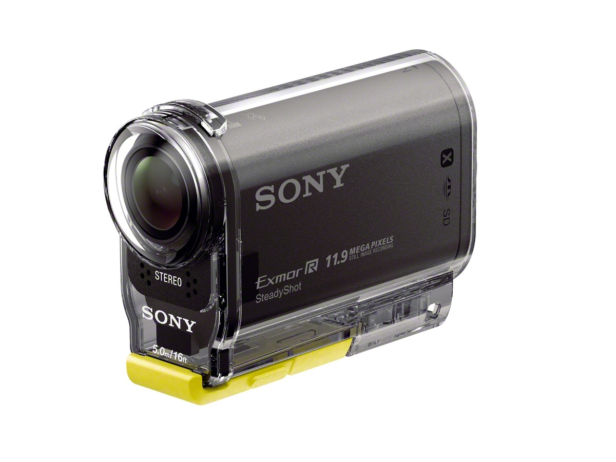 SONY HDR-AS30 V