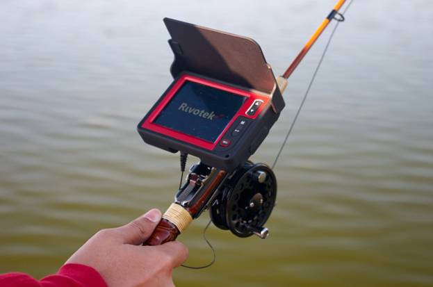 Камера для рыбалки мнение рыбаков