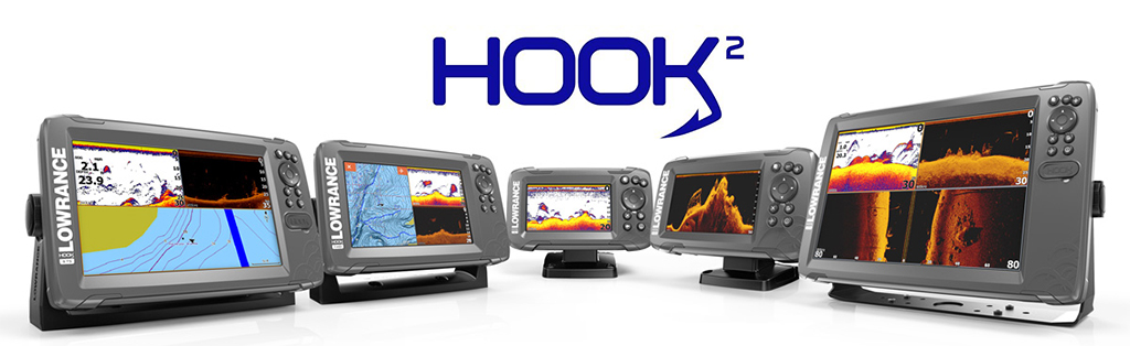 Lowrance HOOK / HOOK2 Series